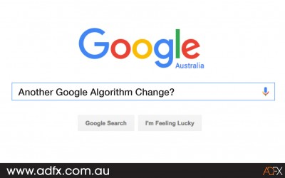Important SEO Announcement: Google Algorithm Updates