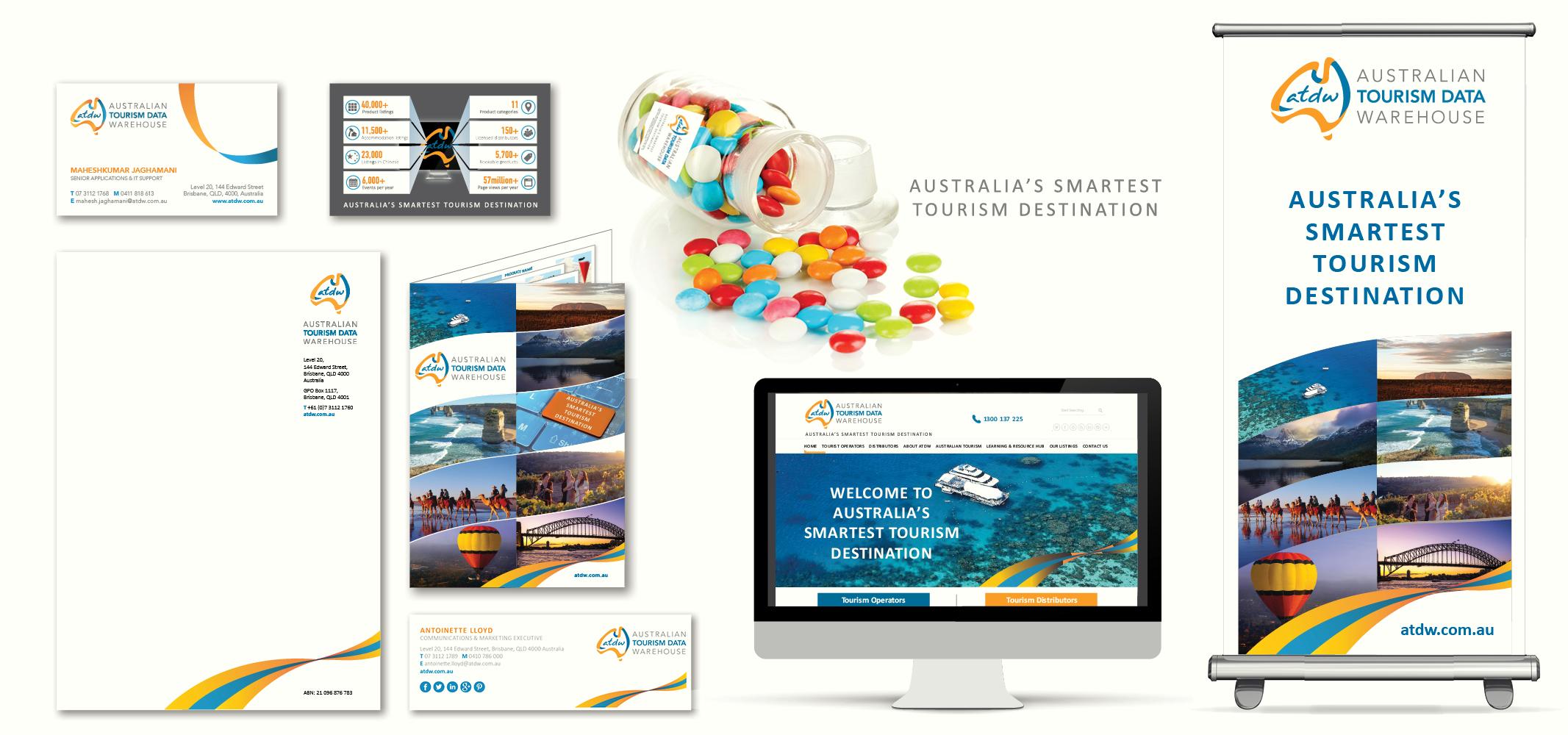 australian tourism data warehouse adfx