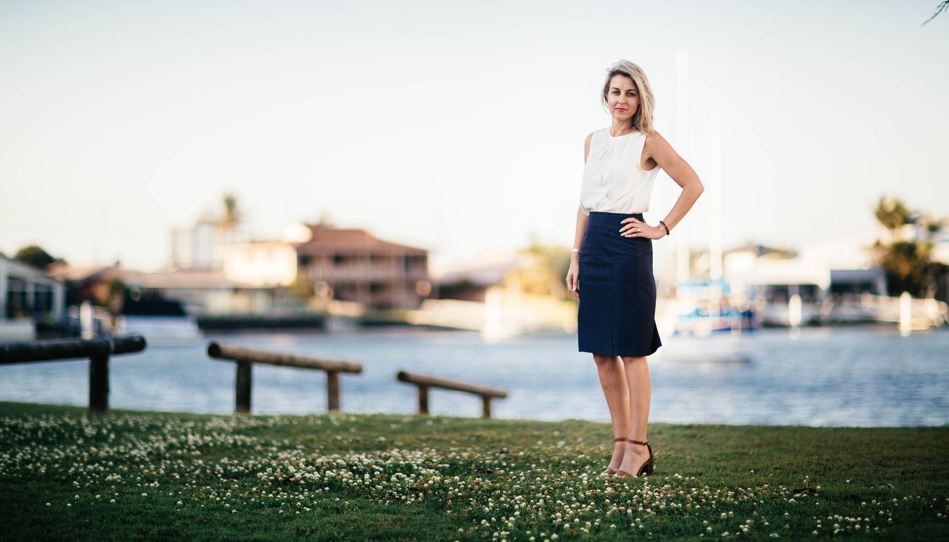 managing director, ADFX, advertising agency, Sunshine Coast
