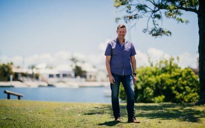 Meet Grant, Director and Print Manager at ADFX
