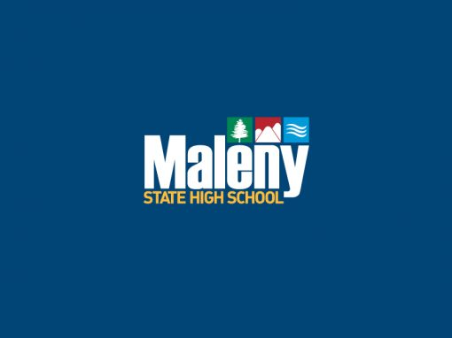Maleny State High School Branding