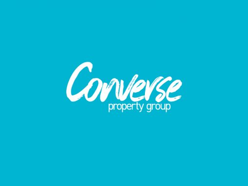 Converse Property Group – Branding