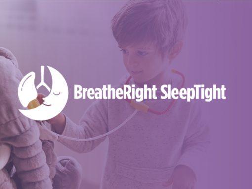 Breathe Right Sleep Tight