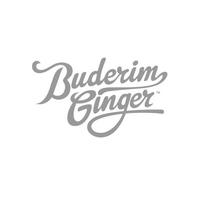 Buderim Ginger Logo