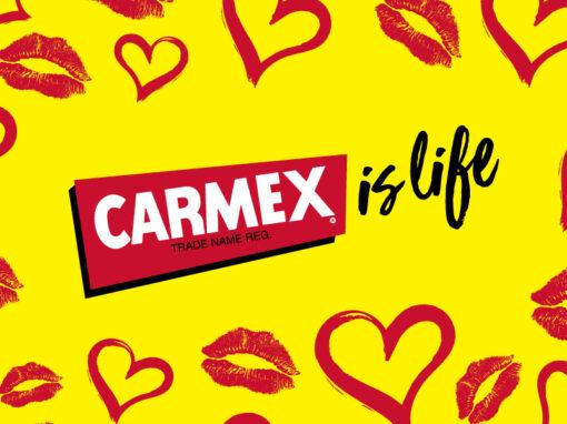 Carmex Is Life