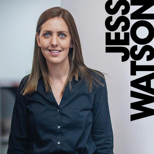 Jess Watson