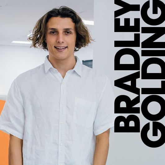 Bradley Golding