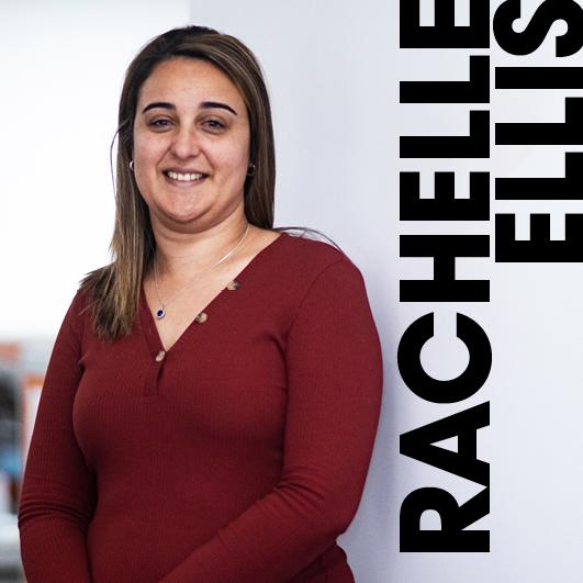 Rachelle Ellis