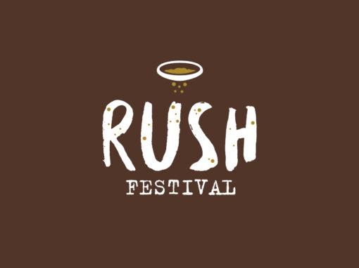 Gympie Rush Festival