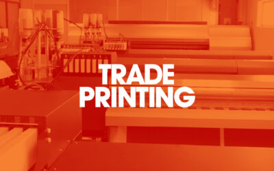 Why Use a Professional Design/Media Firm For Your Trade Printing?