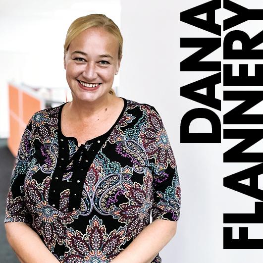 Dana Flannery